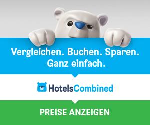 Sparen Sie bei Ihrem Hotel – hotelscombined.de