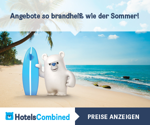 Save on your hotel - hotelscombined.de