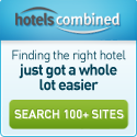 Finding the right hotel just got a whole lot easier - www.hotelscombined.com