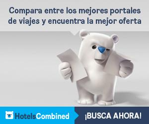 Compara hoteles en el mundo