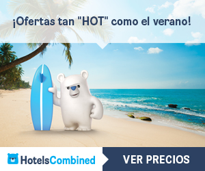 Save on your hotel - hotelscombined.es