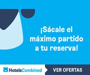 Ahorra en tu hotel - hotelscombined.es