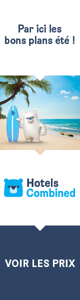 Économisez sur votre hôtel - hotelscombined.fr