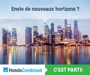 Save on your hotel - hotelscombined.fr
