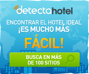 Finding the right hotel just got a whole lot easier - www.detectahotel.com